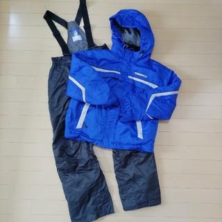 子供用スキーウェアセット 150(ウエア)