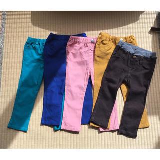ディラッシュ(DILASH)のDILASH、HOWDY.D ズボン 90(パンツ/スパッツ)
