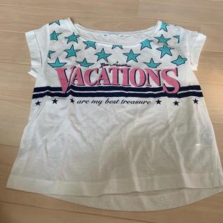 ベルシュカ(Bershka)の子供服 Tシャツ(Tシャツ/カットソー)