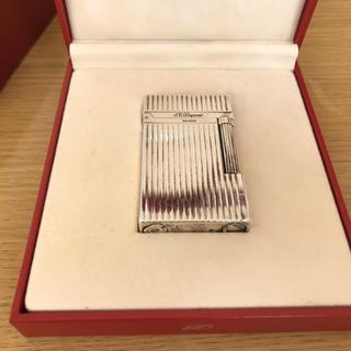 エステーデュポン(S.T. Dupont)の小栗旬と同じデュポン 定価12万(タバコグッズ)