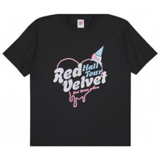 ウィゴー(WEGO)のredvelvet ホールツアーTシャツ(K-POP/アジア)