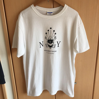 68&BROTHERS NYC Tシャツ
