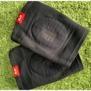 ザムスト(ZAMST)のMCDAVID 膝サポーター 2個セット (XL)(その他)