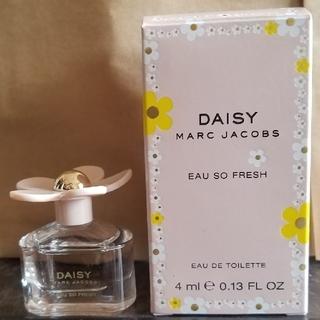 デイジー(Daisy)のMARC JACOBS香水(香水(女性用))