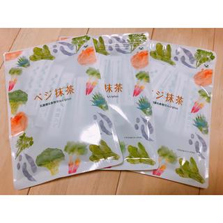 タイショウセイヤク(大正製薬)のスワン様専用*値下げ+.☆ベジ抹茶☆.+(青汁/ケール加工食品)
