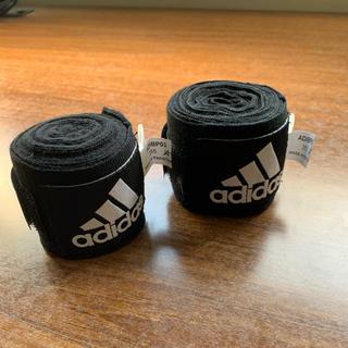 アディダス(adidas)のadidas ボクシング バンテージ(ボクシング)