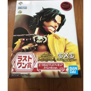バンダイ(BANDAI)のエース フィギュア(アニメ/ゲーム)