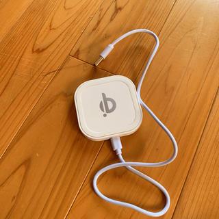 カシムラ(Kashimura)のワイヤレス充電器(バッテリー/充電器)