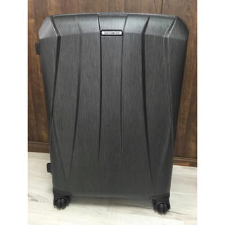 サムソナイト(Samsonite)の新品未使用 サムソナイトスーツケース 98L 5kg(トラベルバッグ/スーツケース)