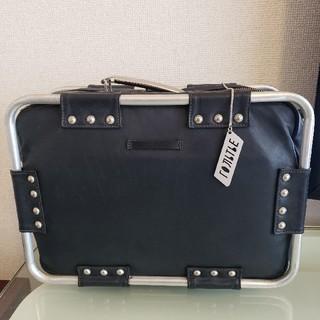 ジャンポールゴルチエ(Jean-Paul GAULTIER)の【廃盤品】ゴルチエ パイプ フレーム バッグ(ショルダーバッグ)