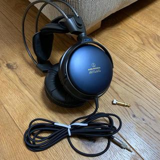 オーディオテクニカ(audio-technica)のオーディオテクニカ  ATH-A900(ヘッドフォン/イヤフォン)