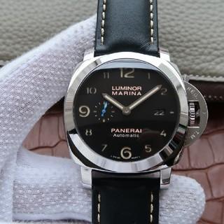 オフィチーネパネライ(OFFICINE PANERAI)のパネライ ルミノール1950 マリーナ3デイズ オートマチック アッチャイオ (腕時計(アナログ))