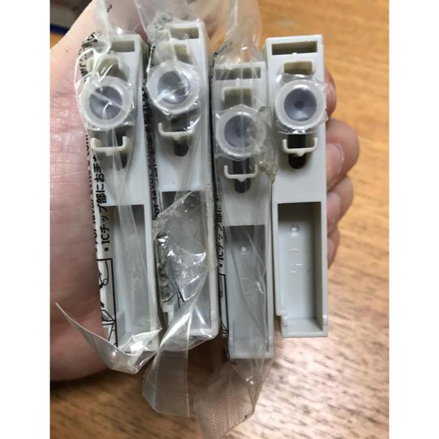 EPSON(エプソン)のE-Y50 E-LC50 E-LM50 E-C50 Epson  スマホ/家電/カメラのPC/タブレット(PC周辺機器)の商品写真