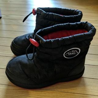 ヴァンズ(VANS)のVANS スノーレインブーツ 19cm(長靴/レインシューズ)