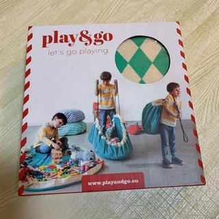 rukya様ご専用 新品未開封☆ play& go お片付け プレイマット (収納/チェスト)