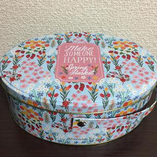 アフタヌーンティー(AfternoonTea)のアフタヌーンティー スプリングバスケット  2個セット おまけ付(菓子/デザート)