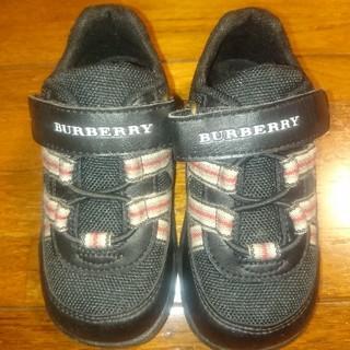 バーバリー(BURBERRY)のBURBERRY✨スニーカー14(スニーカー)