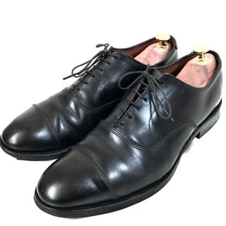 アレンエドモンズ(Allen Edmonds)の【美品】Allen Edmonds ストレートチップ 28cm 革靴 本革(ドレス/ビジネス)
