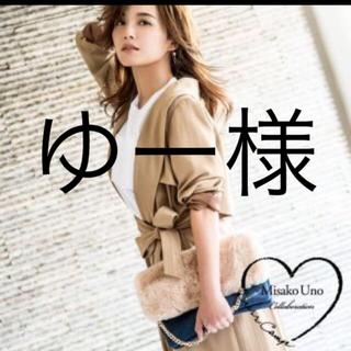 ドレスキャンプ(DRESSCAMP)のドレスキャンプ  宇野実彩子さんコラボ バック(ショルダーバッグ)