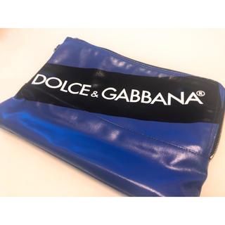 ドルチェアンドガッバーナ(DOLCE&GABBANA)のDOLCE&GABBANA(セカンドバッグ/クラッチバッグ)