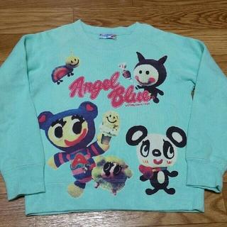 エンジェルブルー(angelblue)のAngel Blue kids 120(Tシャツ/カットソー)