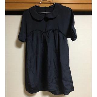 ツインセット(TWIN-SET)のtwin-set ブラウス(シャツ/ブラウス(半袖/袖なし))