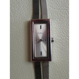 フルラ(Furla)のFURLA フルラ 時計 シルバー(腕時計)