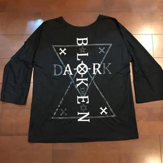ゴーストオブハーレム(GHOST OF HARLEM)のTシャツ(Tシャツ(半袖/袖なし))
