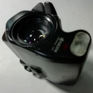 キョウセラ(京セラ)のフイルムカメラ コンパクト (フィルムカメラ)