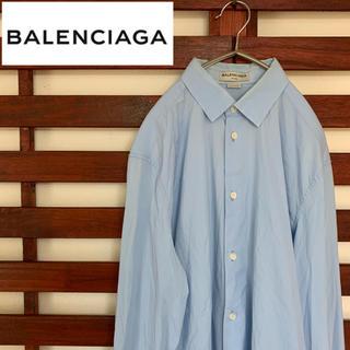 バレンシアガ(Balenciaga)のバレンシアガ シャツ(シャツ)