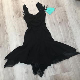 ディアプリンセス(Dear Princess)の結婚式 ドレス(ミディアムドレス)