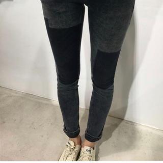 ヌーディジーンズ(Nudie Jeans)のnudie jeans ヌーディージーンズ スキニーリン デニム(デニム/ジーンズ)