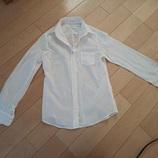 エムドゥー(M.deux)のエムドゥ デザインシャツ(シャツ/ブラウス(長袖/七分))