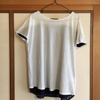 ハニーサックルローズ(HONEYSUCKLE ROSE)のトップス Tシャツ HONEYSUCKLE ROSE(シャツ/ブラウス(長袖/七分))