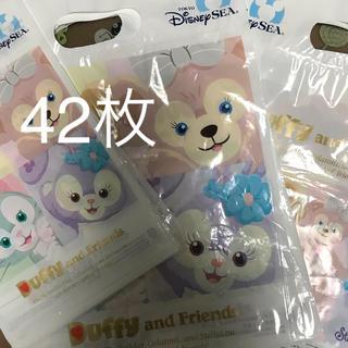 ディズニー(Disney)の新品☺︎ディズニーショッパー 42枚(ショップ袋)