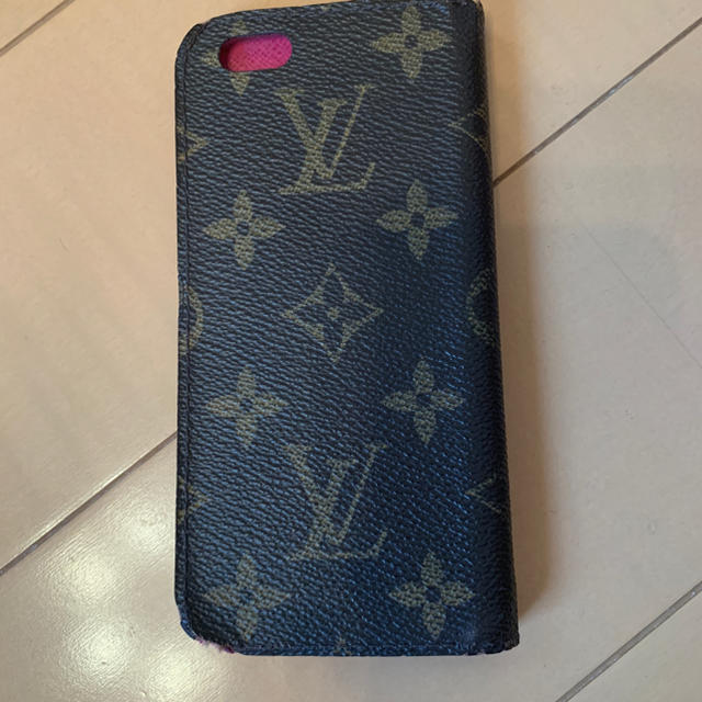 hermes iphone7plus ケース バンパー | LOUIS VUITTON - ヴィトン♡iPhoneケースの通販 by ほるる。's shop|ルイヴィトンならラクマ