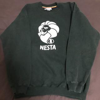 ネスタブランド(NESTA BRAND)のネスタ ブランド スウェット(スウェット)