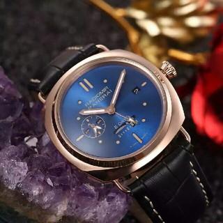 オフィチーネパネライ(OFFICINE PANERAI)のパネライ ルミノール7657(腕時計(アナログ))