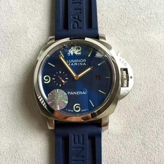 オフィチーネパネライ(OFFICINE PANERAI)のパネライ ルミノール5(腕時計(アナログ))