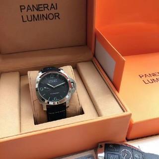 オフィチーネパネライ(OFFICINE PANERAI)のパネライ ルミノール565(腕時計(アナログ))