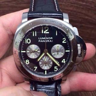 オフィチーネパネライ(OFFICINE PANERAI)のパネライ ルミノール87(腕時計(アナログ))