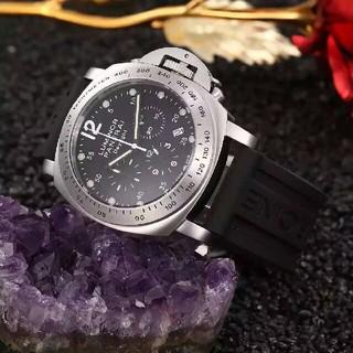 オフィチーネパネライ(OFFICINE PANERAI)のパネライ ルミノール tyy(腕時計(アナログ))