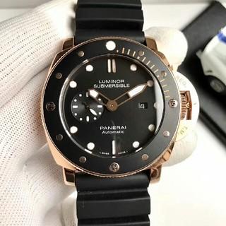 オフィチーネパネライ(OFFICINE PANERAI)のパネライ サブマーシブル656(腕時計(アナログ))