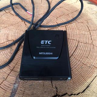 MITSUBISHI 三菱製一体型ETC(ETC)