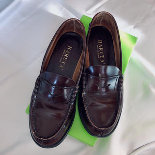 ハルタ(HARUTA)のハルタ 革靴 ローファー(ローファー/革靴)