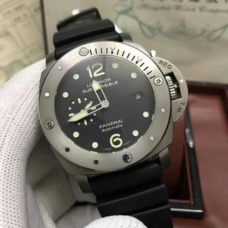 オフィチーネパネライ(OFFICINE PANERAI)のパネライ サブマーシブル87(腕時計(アナログ))