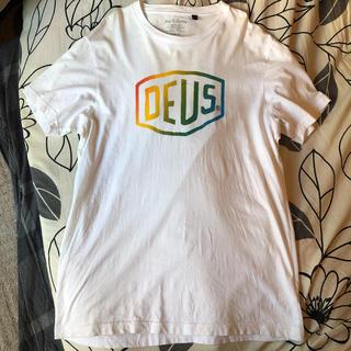 デウスエクスマキナ(Deus ex Machina)のDeus ex Machina  デウスエクスマキナ PSYCHEDELIC T(Tシャツ/カットソー(半袖/袖なし))