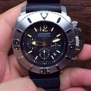 オフィチーネパネライ(OFFICINE PANERAI)のパネライ サブマーシブル6547(腕時計(アナログ))