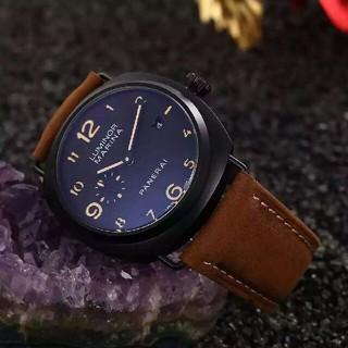 オフィチーネパネライ(OFFICINE PANERAI)のパネライ サブマーシブル34(腕時計(アナログ))