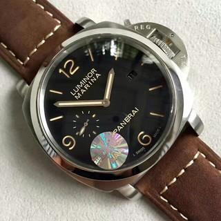 オフィチーネパネライ(OFFICINE PANERAI)のパネライ サブマーシブルtrt(腕時計(アナログ))